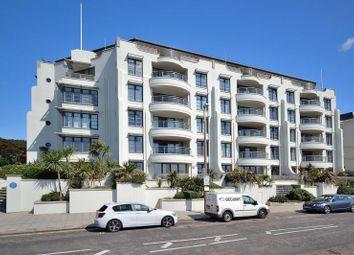 Thumbnail 3 bed flat to rent in Warnes, Steyne Gardens