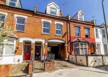 Thumbnail 2 bed maisonette for sale in Hutton Grove, London