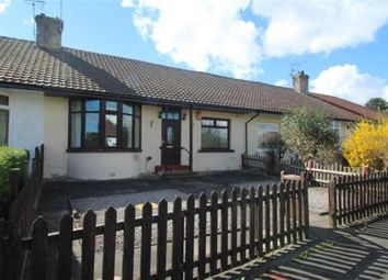 Thumbnail 2 bedroom terraced bungalow for sale in Hawes Mount, Bradford