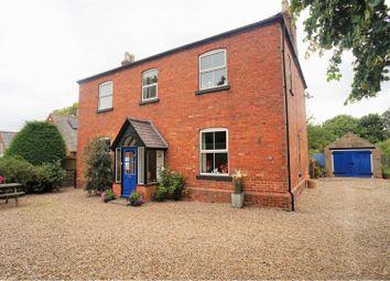 Thumbnail 4 bed detached house for sale in 3 Dene Lane, Walcott
