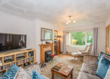 Thumbnail 4 bed semi-detached bungalow for sale in Whiterock Avenue, Pontypridd