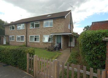 Thumbnail 2 bedroom maisonette to rent in Glamorgan Court, Glamorgan Road, Hampton Wick, Kingston Upon Thames, Surrey