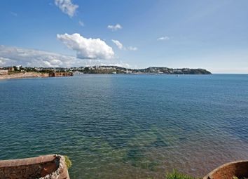 Thumbnail 6 bed detached house for sale in The Headlands, Cliff Road, Torquay