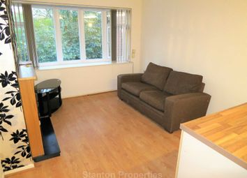 Thumbnail 2 bed flat to rent in Aldborough Close, Withington, Manchester