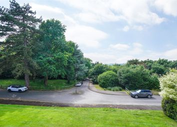 Thumbnail 3 bed flat for sale in Broom Hall, Oxshott, Leatherhead, Surrey