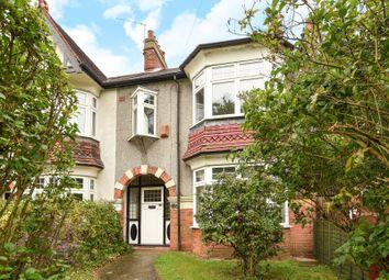 Thumbnail 3 bed end terrace house to rent in Tilehurst Road, Reading