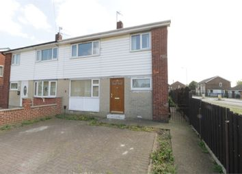 Thumbnail 2 bed semi-detached house for sale in Victoria Road, Parkgate, Rotherham, South Yorkshire