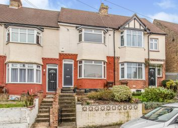 3 bed terraced house for sale in St. Leonards Avenue, Chatham ME4