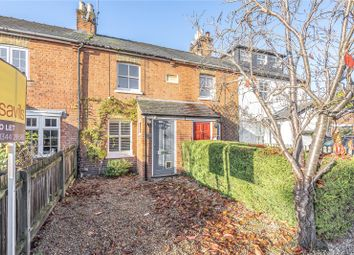 Thumbnail 2 bed terraced house to rent in Course Road, Ascot, Berkshire