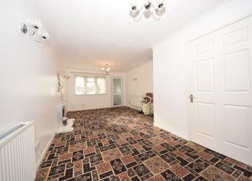 Thumbnail 4 bed semi-detached house to rent in Copperfields Way, Romford