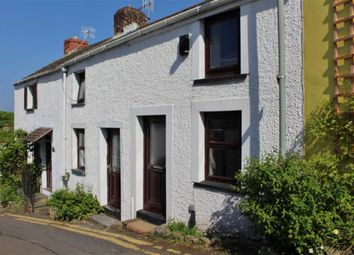 Thumbnail 2 bedroom cottage for sale in Village Lane, Mumbles, Swansea