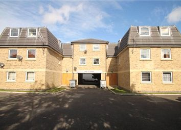 Thumbnail 1 bedroom flat for sale in Basi Court, 1 Dunnings Lane, Rochester