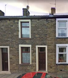 Thumbnail 2 bed terraced house for sale in Arthur Street, Sough, Barnoldswick