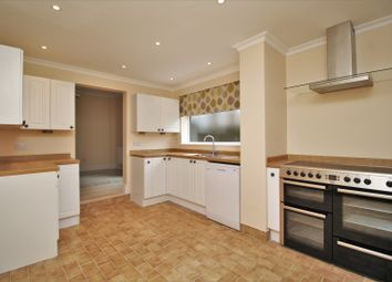 Thumbnail 6 bed terraced house for sale in Hampden Terrace, Eastbourne