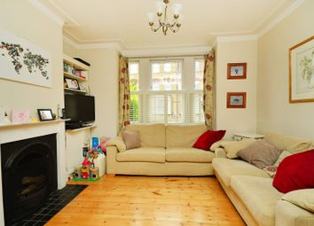 Thumbnail 3 bed property to rent in Gipsy Road, Gipsy Hill