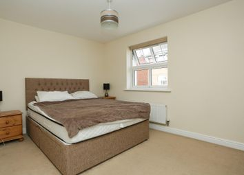 Thumbnail 2 bed flat for sale in Cheney Road, Minster, Ramsgate
