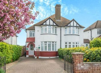 Thumbnail 3 bedroom semi-detached house for sale in Thong Lane, Gravesend, Kent, Gravesend