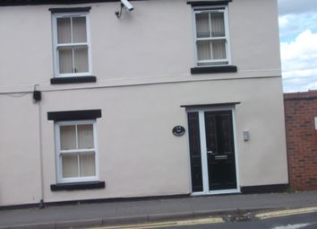 Thumbnail 2 bed flat to rent in Bulls Head, Atherstone