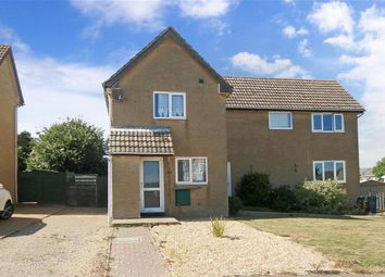 Thumbnail 2 bed semi-detached house for sale in Jeals Lane, Sandown, Isle Of Wight