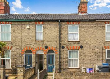 Thumbnail 4 bedroom terraced house to rent in Cambridge Street, Norwich