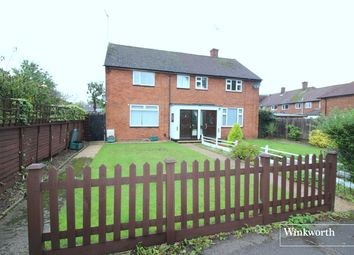 3 bed semi-detached house for sale in Kenilworth Drive, Borehamwood WD6