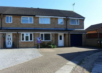 Thumbnail 5 bed detached house for sale in Squires Gate, Gunthorpe, Peterborough, Cambridgeshire
