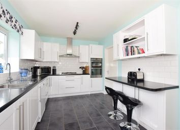 Thumbnail 4 bed detached house for sale in Lucilla Avenue, Knights Park, Ashford, Kent