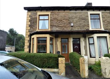 Thumbnail 3 bed end terrace house for sale in Whalley New Road, Blackburn, Lancashire