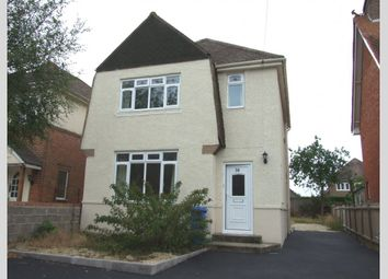 Thumbnail 3 bedroom detached house to rent in Pearson Avenue, Parkstone, Poole
