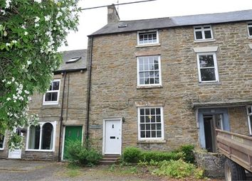Thumbnail 3 bed terraced house for sale in Westoe House, Arnison Terrace, Allendale