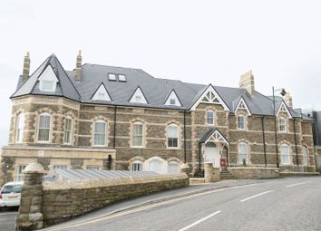 Thumbnail 2 bedroom flat for sale in Marine Parade, Clevedon