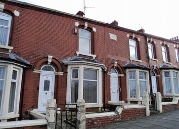 Thumbnail 3 bed terraced house to rent in Lambeth Street, Blackburn