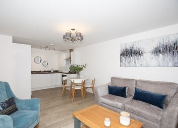 Thumbnail 2 bed flat for sale in Station Avenue, Coventry