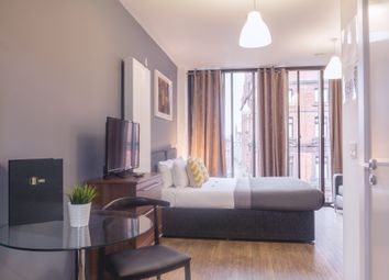 1 bed flat for sale in 3-11 Temple Street, Liverpool L2