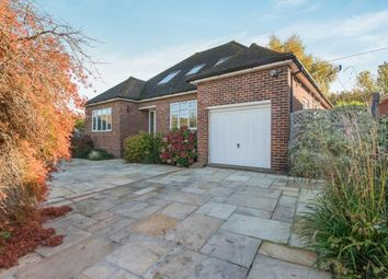 Thumbnail 4 bed detached house for sale in Pitfield Drive, Meopham, Kent, Meopham