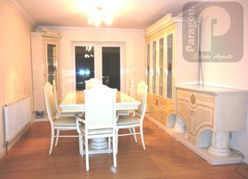 Thumbnail 4 bed semi-detached house to rent in Axholme Avenue, Edgware