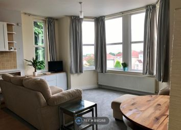 Thumbnail 2 bed flat to rent in Fairview Road, Bristol