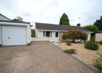 Thumbnail 3 bed detached bungalow for sale in St Idas Close, Ide, Exeter, Devon