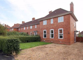 Thumbnail 3 bed end terrace house for sale in St Bernards Road, Shirehampton, Bristol