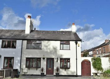 Thumbnail 3 bed cottage for sale in Romford Place, Hindley, Wigan, Lancashire