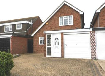 Thumbnail 3 bed link-detached house for sale in Shoeburyness, Southend-On-Sea, Essex