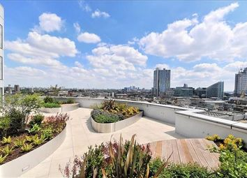 Thumbnail 2 bedroom flat for sale in Bezier Apartments, Old Street, London