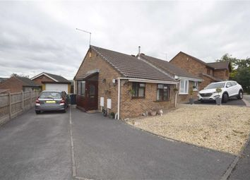 Thumbnail 2 bed semi-detached bungalow for sale in Bretton Road, Belper