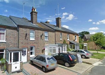 Thumbnail 2 bed cottage to rent in Senlac Place, Meadow Road, Groombridge, Tunbridge Wells