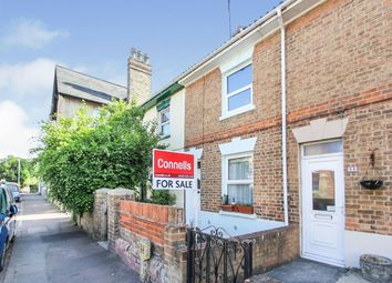Thumbnail 2 bed end terrace house for sale in Oak Lane, Cheddon Road, Taunton