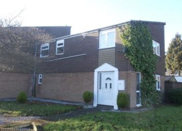 Thumbnail 3 bed semi-detached house to rent in Ryefield, Wolverhampton
