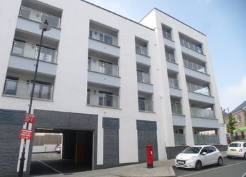 Thumbnail 2 bed flat for sale in Ker Street, Devonport, Plymouth