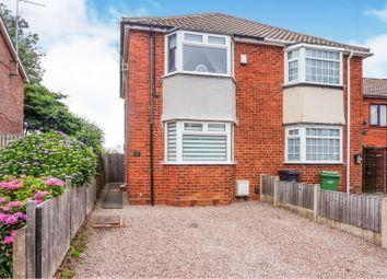Thumbnail 3 bed semi-detached house for sale in Malt Mill Lane, Halesowen