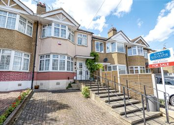 Thumbnail 2 bed terraced house for sale in Maybank Gardens, Pinner, Middlesex