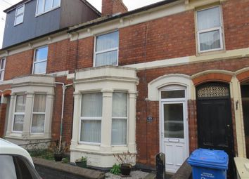 Thumbnail 3 bed property to rent in William Street, Kettering